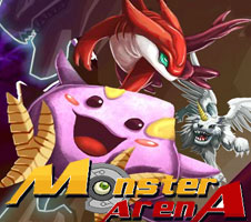 unblocked Monster arena