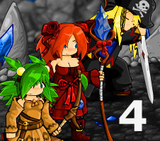 Adventure - Epic Battle Fantasy 4
