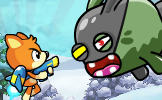 Action - Bear in Super Action Adventure 2