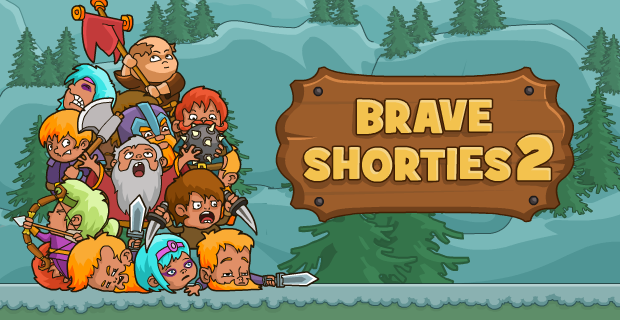 Strategy - Brave Shorties 2