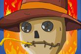 - Burning Scarecrows