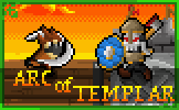 Action - Arc of Templar